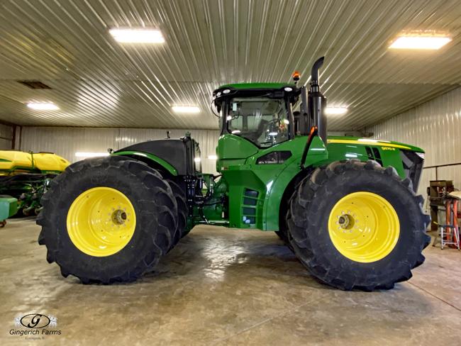 9570R - Gingerich Farms