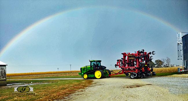 Rainbow - Gingerich Farms