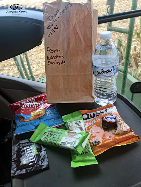 Treat bags - Gingerich Farms